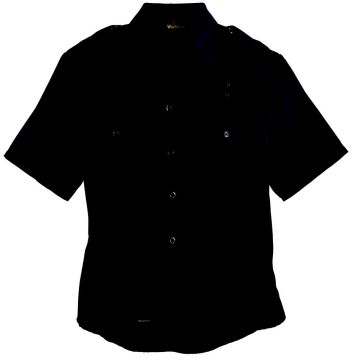 Workrite 721NX45 4.5 oz. Nomex IIIA Fire Officer Shirt