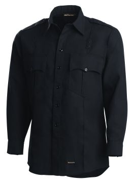 Workrite 725NX45 4.5 oz. Nomex IIIA Long-Sleeve Fire Officer Shirt