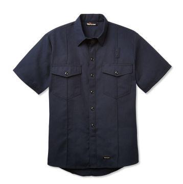 Workrite 731NX45 4.5 oz. Nomex IIIA Firefighter Shirt