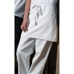 Wolfmark Neckwear CP-4000 Classic Baggy Drawstring Chef Pants
