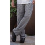 Wolfmark Neckwear CP-4020 Executive Chef Pants