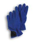 Wolfmark Neckwear EFA-556 Gloves -Eco Fleece Gloves