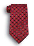 Wolfmark Neckwear GAMB-058 Gambling Novelty Tie