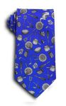 Wolfmark Neckwear KITC-058 Kitchen Theme Novelty Tie