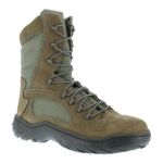 "Warson Brands CM8998 Mens Steel Toe 8"" Tactical Boot"