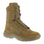 "Warson Brands CM992 Womens Soft Toe 8"" Tactical Boot"