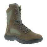 "Warson Brands CM999 CM999 Womens Soft Toe 8"" Tactical Boot"