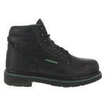 "Warson Brands FE675 FE675 Mens Steel Toe Plain Toe 6"" Classic Boot"
