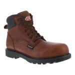 """Warson Brands IA0160 Mens Composite Toe 6"""" Waterproof Work Boot"""