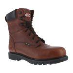 """Warson Brands IA0180 Mens Composite Toe 8"""" Waterproof Work Boot"""