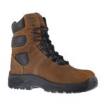"Warson Brands IA6901 Mens Composite Toe 8"" Insulated Waterproof Work Boot"