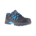 Warson Brands K524 K524 Womens Steel Toe Athletic Work Oxford