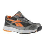 Warson Brands RB1630 RB1630 Mens Steel Toe Athletic Cross Trainer