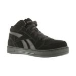 Warson Brands RB1735 Mens Composite Toe Lightweight Skateboard Hi Top
