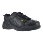Warson Brands RB1865 Mens Composite Toe Street Sport Internal Met Guard Oxford