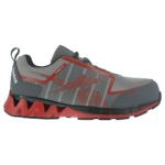 Warson Brands RB3050 Mens Carbon Toe Athletic Trail Runner Oxford