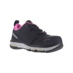 Warson Brands RB361 RB361 Womens Alloy Toe Athletic Oxford