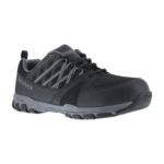 Warson Brands RB416 Womens Steel Toe Athletic Oxford