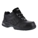 Warson Brands RB4177 Mens Composite Toe High Performance Athletic Oxford