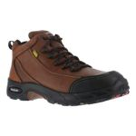 Warson Brands RB4333 Mens Composite Toe Internal Met Guard Sport Hiker