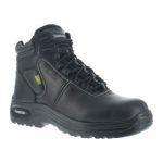 "Warson Brands RB655 Womens Composite Toe 6"" Internal Metatarsal Guard"