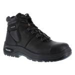 "Warson Brands RB6765 Mens Composite Toe 6"" Waterproof Puncture Resistant Sport Boot"