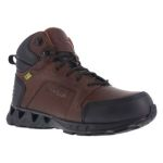 Warson Brands RB7605 Mens Carbon Toe Athletic Hiker with Flex-Met® Internal Metatarsal Guard
