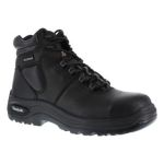 "Warson Brands RB765 Womens Composite Toe 6"" Waterproof Puncture Resistant Sport Boot"