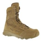 "Warson Brands RB821 Womens Soft Toe 8"" UltraLight Performance Boot"