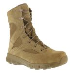 "Warson Brands RB8822 Mens Soft Toe 8"" Tactical Boot"