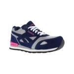 Warson Brands RB976 Womens Composite Toe Retro Jogger