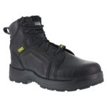 "Warson Brands RK6465 Mens Composite Toe 6"" Lace to Toe Internal Met Guard Boot"