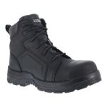 "Warson Brands RK6635 Mens Composite Toe 6"" Lace to Toe Waterproof Work Boot"