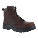 "Warson Brands RK664 RK664 Womens Composite Toe 6"" Lace to Toe Waterproof Work Boot"