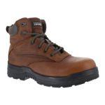 "Warson Brands RK668 Womens Composite Toe 6"" Plain Toe Waterproof Work Boot"