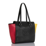 Wink Scrubs 414 WonderWink Colorblock Tote