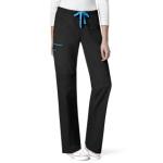 Wink Scrubs 5508 Joy- Denim Style Straight Pant