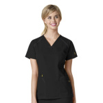 Wink Scrubs 6701 Women's V-Neck Top