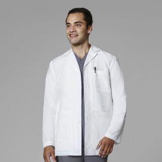 Wink Scrubs 7102 Men's Consultation Coat