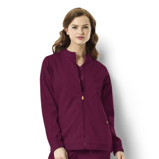 Wink Scrubs 8119 Boston - Warm-up Style Jacket