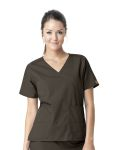 Wink Scrubs C10201 C10201 Mock Wrap Top
