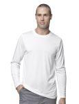 Wink Scrubs C34109 Men's Long Sleeve Performance Tee