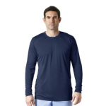 Wink Scrubs C36109 Men's L/S Force Tee