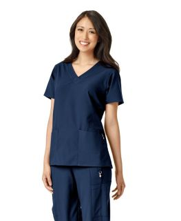 Wink Scrubs V6409 AUDREY V-Neck Top