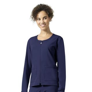 Wink Scrubs V8109 JULIA Warm Up Jacket