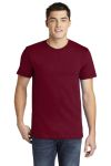 SanMar American Apparel 2001A, American Apparel ® USA Collection Fine Jersey T-Shirt.