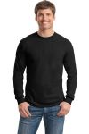 SanMar Gildan 5400, Gildan® - Heavy Cotton 100% Cotton Long Sleeve T-Shirt.