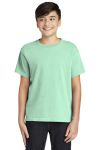 SanMar Comfort Colors 9018, COMFORT COLORS ® Youth Midweight Ring Spun Tee.