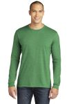 SanMar Anvil 949, Anvil ® 100% Combed Ring Spun Cotton Long Sleeve T-Shirt.