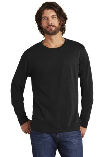 SanMar Alternative Apparel AA6041, Alternative Rebel Blended Jersey Long Sleeve Tee.